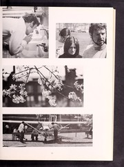 Page 15, 1975 Edition, Fitchburg State University - Saxifrage Yearbook (Fitchburg, MA) online yearbook collection