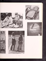 Page 17, 1975 Edition, Fitchburg State University - Saxifrage Yearbook (Fitchburg, MA) online yearbook collection