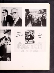 Page 7, 1975 Edition, Fitchburg State University - Saxifrage Yearbook (Fitchburg, MA) online yearbook collection