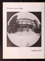 Page 8, 1975 Edition, Fitchburg State University - Saxifrage Yearbook (Fitchburg, MA) online yearbook collection