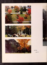 Page 12, 1976 Edition, Fitchburg State University - Saxifrage Yearbook (Fitchburg, MA) online yearbook collection
