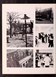 Page 14, 1976 Edition, Fitchburg State University - Saxifrage Yearbook (Fitchburg, MA) online yearbook collection