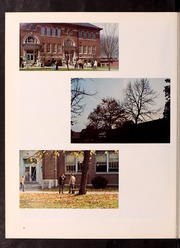 Page 8, 1976 Edition, Fitchburg State University - Saxifrage Yearbook (Fitchburg, MA) online yearbook collection