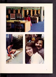 Page 9, 1976 Edition, Fitchburg State University - Saxifrage Yearbook (Fitchburg, MA) online yearbook collection
