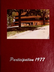 Fitchburg State University - Saxifrage Yearbook (Fitchburg, MA) online yearbook collection, 1977 Edition, Page 1
