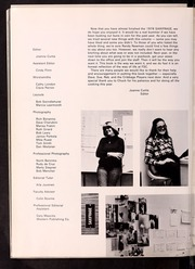Page 184, 1978 Edition, Fitchburg State University - Saxifrage Yearbook (Fitchburg, MA) online yearbook collection