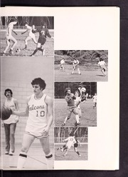 Page 43, 1978 Edition, Fitchburg State University - Saxifrage Yearbook (Fitchburg, MA) online yearbook collection