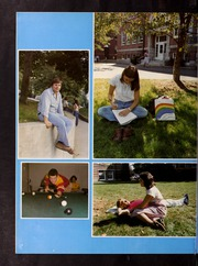 Page 10, 1980 Edition, Fitchburg State University - Saxifrage Yearbook (Fitchburg, MA) online yearbook collection
