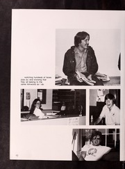 Page 14, 1982 Edition, Fitchburg State University - Saxifrage Yearbook (Fitchburg, MA) online yearbook collection