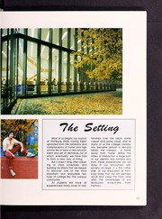 Page 17, 1982 Edition, Fitchburg State University - Saxifrage Yearbook (Fitchburg, MA) online yearbook collection
