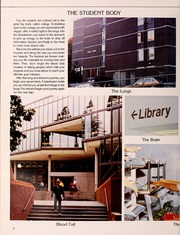 Page 6, 1983 Edition, Fitchburg State University - Saxifrage Yearbook (Fitchburg, MA) online yearbook collection