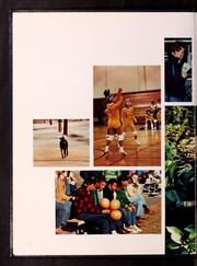 Page 10, 1984 Edition, Fitchburg State University - Saxifrage Yearbook (Fitchburg, MA) online yearbook collection