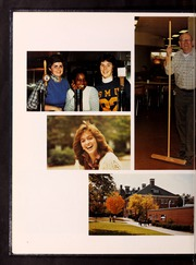 Page 12, 1984 Edition, Fitchburg State University - Saxifrage Yearbook (Fitchburg, MA) online yearbook collection