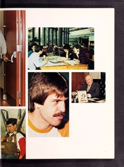 Page 13, 1984 Edition, Fitchburg State University - Saxifrage Yearbook (Fitchburg, MA) online yearbook collection