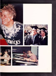 Page 15, 1984 Edition, Fitchburg State University - Saxifrage Yearbook (Fitchburg, MA) online yearbook collection