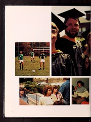 Page 16, 1984 Edition, Fitchburg State University - Saxifrage Yearbook (Fitchburg, MA) online yearbook collection