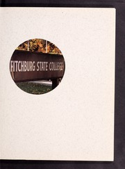 Page 3, 1984 Edition, Fitchburg State University - Saxifrage Yearbook (Fitchburg, MA) online yearbook collection