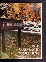 Page 5, 1984 Edition, Fitchburg State University - Saxifrage Yearbook (Fitchburg, MA) online yearbook collection