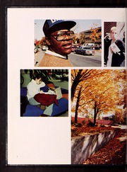 Page 6, 1984 Edition, Fitchburg State University - Saxifrage Yearbook (Fitchburg, MA) online yearbook collection