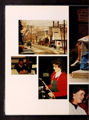 Page 8, 1984 Edition, Fitchburg State University - Saxifrage Yearbook (Fitchburg, MA) online yearbook collection