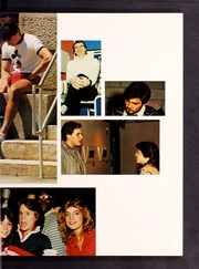 Page 9, 1984 Edition, Fitchburg State University - Saxifrage Yearbook (Fitchburg, MA) online yearbook collection