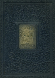 1932 Edition, Lawrence Academy - Lawrencian Yearbook (Groton, MA)
