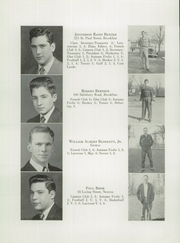 Page 14, 1951 Edition, Lawrence Academy - Lawrencian Yearbook (Groton, MA) online yearbook collection