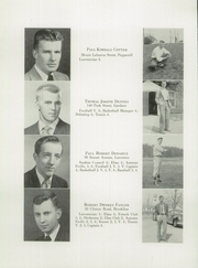 Page 16, 1951 Edition, Lawrence Academy - Lawrencian Yearbook (Groton, MA) online yearbook collection