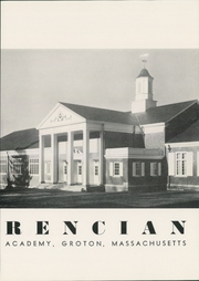 Page 7, 1952 Edition, Lawrence Academy - Lawrencian Yearbook (Groton, MA) online yearbook collection
