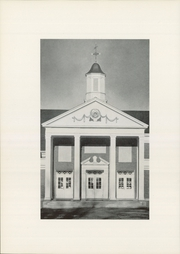 Page 12, 1953 Edition, Lawrence Academy - Lawrencian Yearbook (Groton, MA) online yearbook collection