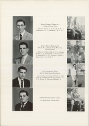 Page 16, 1953 Edition, Lawrence Academy - Lawrencian Yearbook (Groton, MA) online yearbook collection