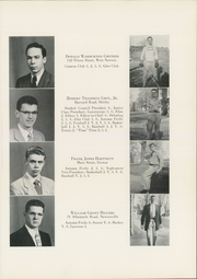 Page 17, 1953 Edition, Lawrence Academy - Lawrencian Yearbook (Groton, MA) online yearbook collection