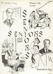 Page 13, 1959 Edition, Lawrence Academy - Lawrencian Yearbook (Groton, MA) online yearbook collection