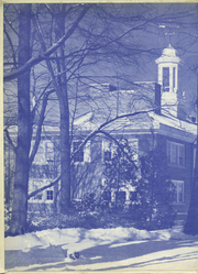 Page 2, 1959 Edition, Lawrence Academy - Lawrencian Yearbook (Groton, MA) online yearbook collection