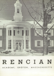 Page 7, 1959 Edition, Lawrence Academy - Lawrencian Yearbook (Groton, MA) online yearbook collection