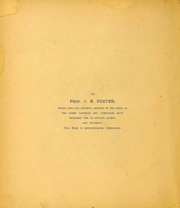 Page 3, 1894 Edition, Colby College - Oracle Yearbook (Waterville, ME) online yearbook collection
