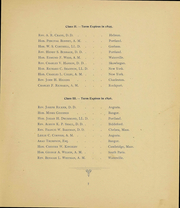 Page 9, 1894 Edition, Colby College - Oracle Yearbook (Waterville, ME) online yearbook collection