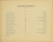 Page 13, 1895 Edition, Colby College - Oracle Yearbook (Waterville, ME) online yearbook collection