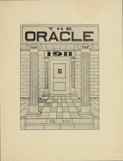 Page 2, 1911 Edition, Colby College - Oracle Yearbook (Waterville, ME) online yearbook collection