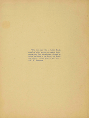 Page 4, 1911 Edition, Colby College - Oracle Yearbook (Waterville, ME) online yearbook collection