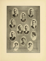 Page 9, 1911 Edition, Colby College - Oracle Yearbook (Waterville, ME) online yearbook collection