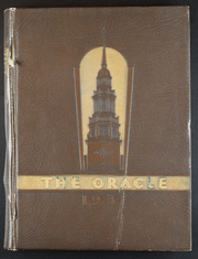 Page 1, 1931 Edition, Colby College - Oracle Yearbook (Waterville, ME) online yearbook collection