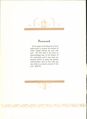 Page 12, 1931 Edition, Colby College - Oracle Yearbook (Waterville, ME) online yearbook collection