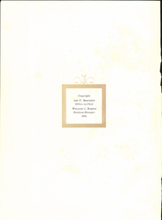 Page 6, 1931 Edition, Colby College - Oracle Yearbook (Waterville, ME) online yearbook collection