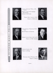 Page 16, 1934 Edition, Colby College - Oracle Yearbook (Waterville, ME) online yearbook collection