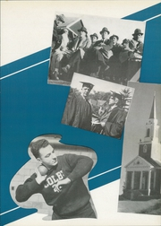 Page 11, 1939 Edition, Colby College - Oracle Yearbook (Waterville, ME) online yearbook collection