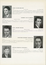Page 15, 1939 Edition, Colby College - Oracle Yearbook (Waterville, ME) online yearbook collection