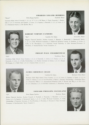 Page 16, 1939 Edition, Colby College - Oracle Yearbook (Waterville, ME) online yearbook collection