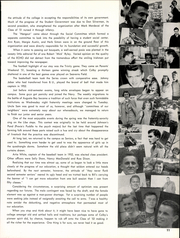 Page 15, 1952 Edition, Colby College - Oracle Yearbook (Waterville, ME) online yearbook collection