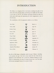 Page 11, 1957 Edition, Colby College - Oracle Yearbook (Waterville, ME) online yearbook collection